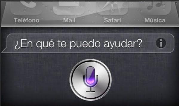 Como hacer trabajar al Siri de tu iPhone o tu iPad