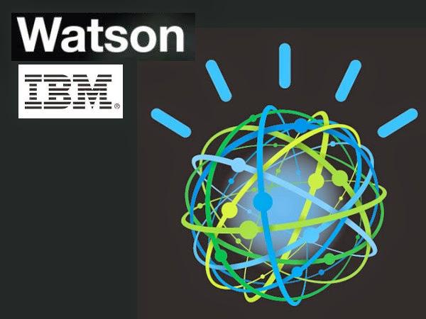 La supercomputadora Watson se abre: nos dará respuestas a través de sus enormes archivos