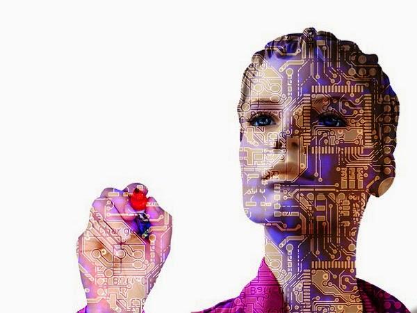 Los robots podrían desplazar a los humanos en las empresas antes de lo esperado