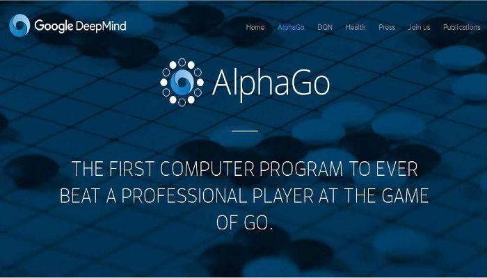 Alphago de Google DeepMind