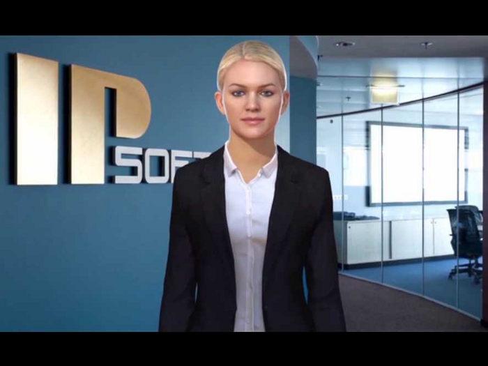 Amelia, la agente cognitiva que podría revolucionar la banca