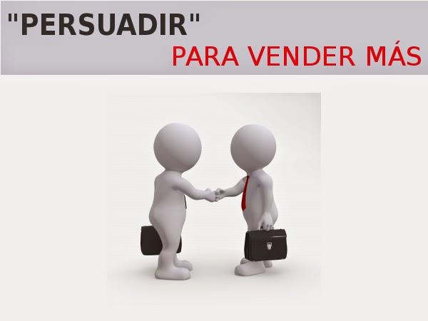 persuadirParaVender