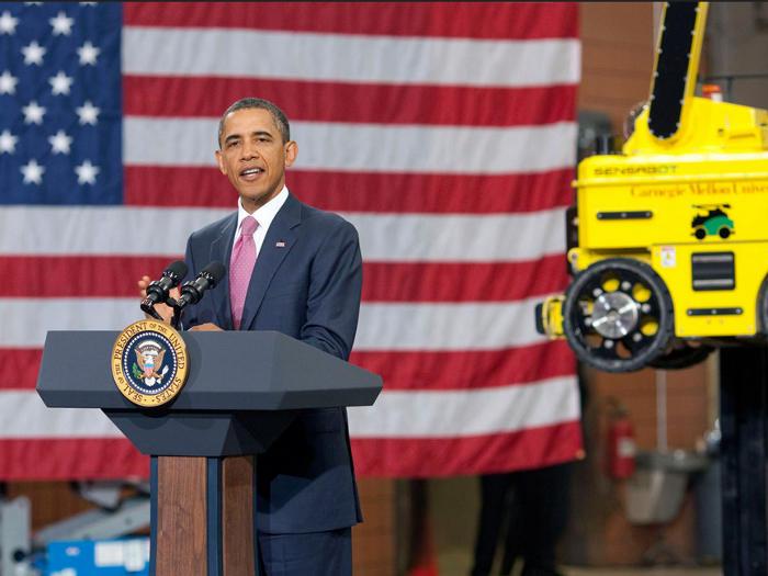 Nuevo informe sobre inteligencia artificial de la Casa Blanca
