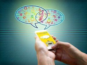 En 2020 el 25% de los procesos de soporte y atención al cliente se harán a través de chatbots