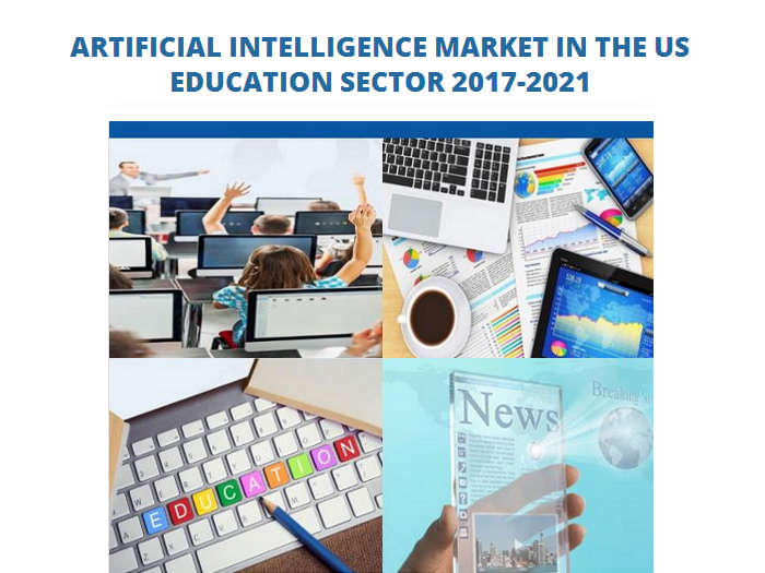 Informe: la inteligencia artificial en el sector educativo estadounidense hasta 2021