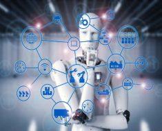 Nueva inteligencia artificial que muestra curiosidad por naturaleza