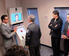 Detector de mentiras con inteligencia artificial para mejorar la seguridad en los aeropuertos