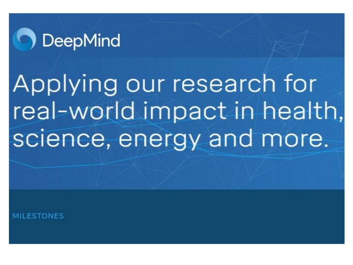 DeepMind, el brazo de IA de Google se extiende en Canadá