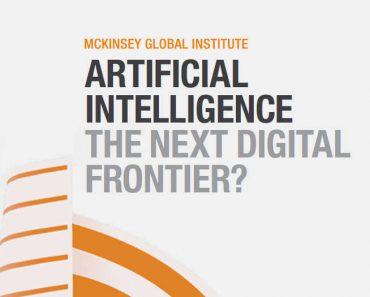 Informe de McKinsey: urge que las empresas adopten la IA si no quieren quedarse atrás