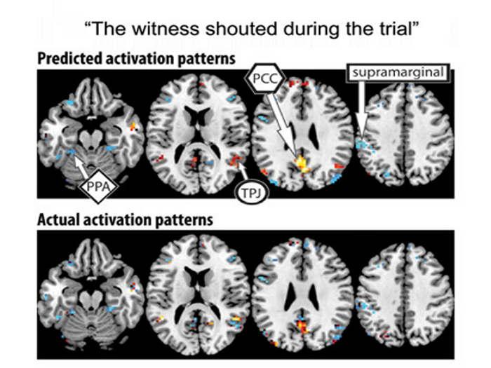 Los científicos cada vez más cerca de poder leer la mente, al conseguir leer pensamientos complejos