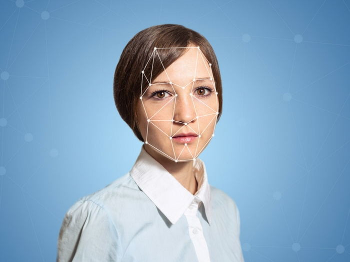 Reconocimiento facial IA