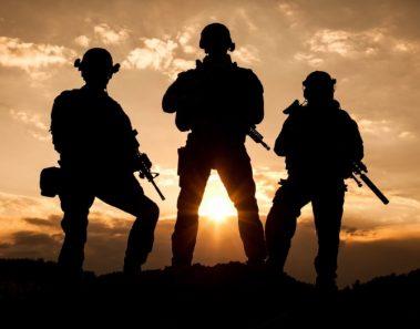 Usos de la IA en el campo militar