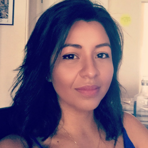 Marilú Hernández