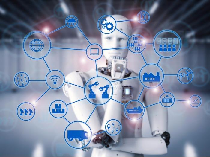 La diferencia entre inteligencia artificial y automatización