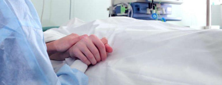 Mejora de los cuidados paliativos con aprendizaje profundo