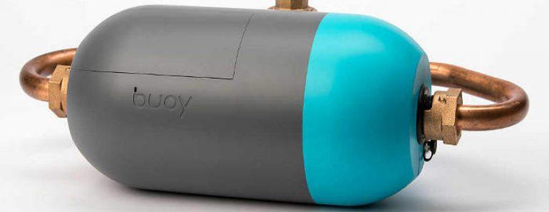 Buoy, el dispositivo con IA que reduce nuestra factura del agua