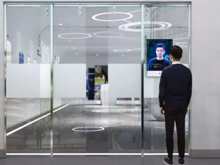 China abrirá una oficina de policía gestionada por inteligencia artificial