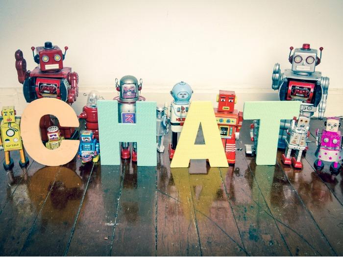 Todo sobre chatbots