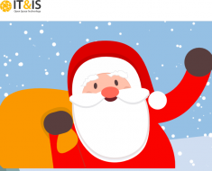 Chatbot Papá Noel ITYIS