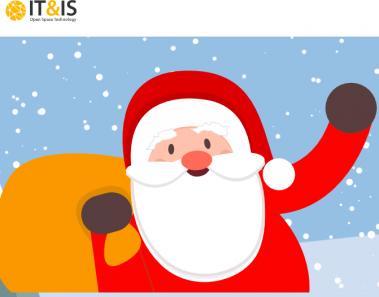 Chatbot Papá Noel ITYIS