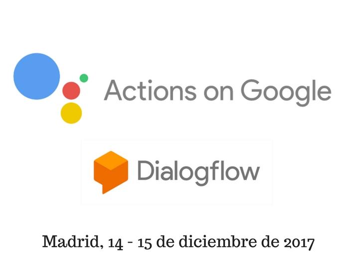 IT&IS participa en el evento Google Code Lab