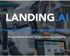 Landing.AI Andrew Ng