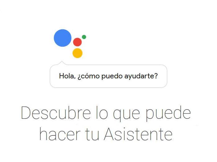 Todo lo que debes saber sobre el asistente de Google