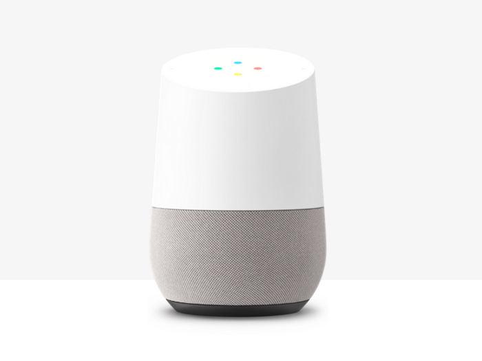 Google Home ya realiza llamadas telefónicas y reproduce música de las cuentas gratuitas de Spotify