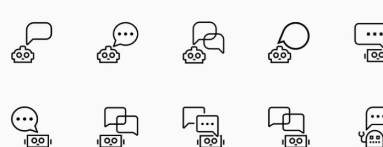 Los chatbots son más que respuestas automáticas