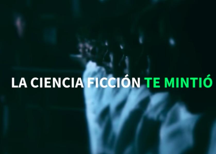 Un vídeo didáctico para deshacer tópicos de la inteligencia artificial