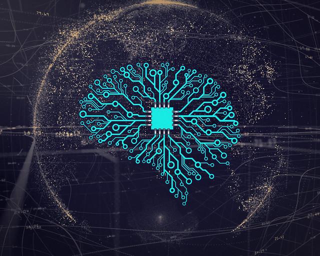 5 Principales Tendencias de la IA según Forbes
