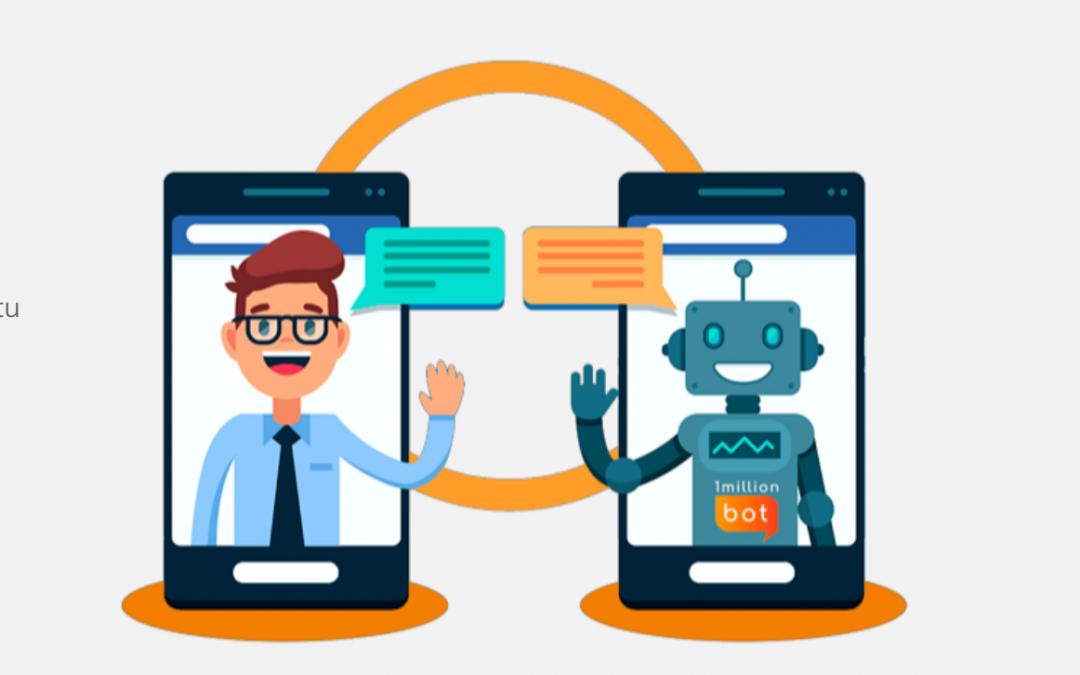 Los atributos de un buen chatbot (1MillionBot)