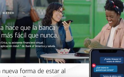La Banca y los chatbots