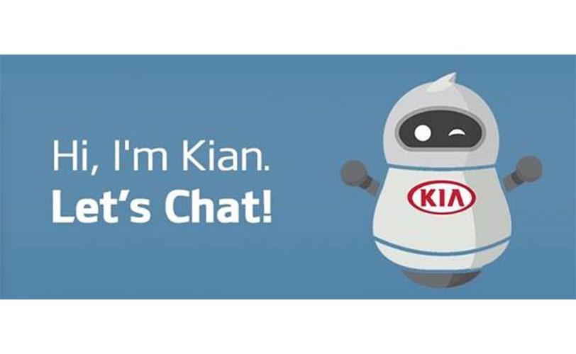 Kian, un caso de éxito en los chatbots de la industria del automóvil (con más interacciones que la web corporativa KIA)