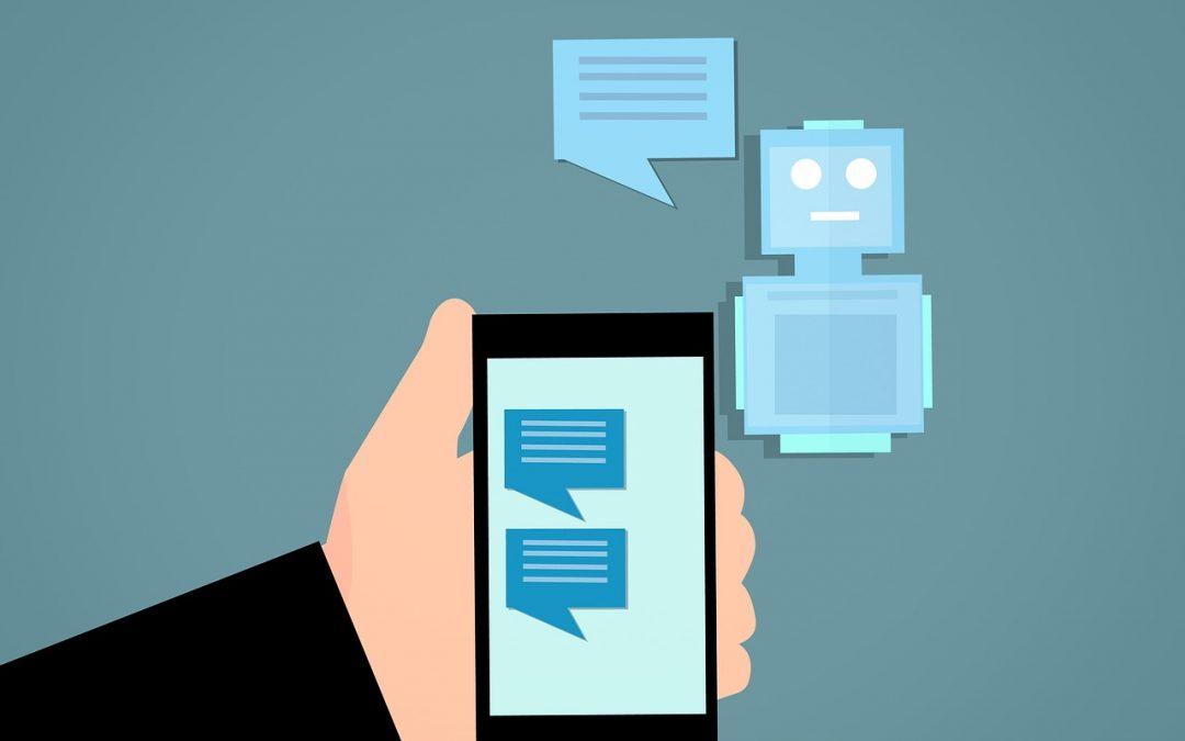 Los chatbots pueden resolver efectivamente el 65% de las consultas de los clientes en comercio electrónico (Informe Aivo)