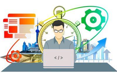 Los chatbots de comunicación interna impulsan no sólo la productividad del personal