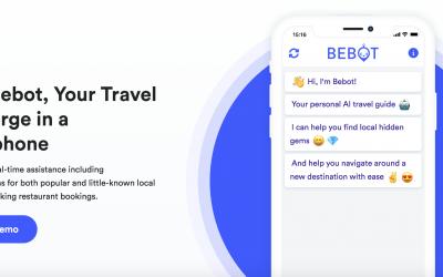Sendai Airport  introduce un chatbot para ayudar a los viajeros de habla inglesa