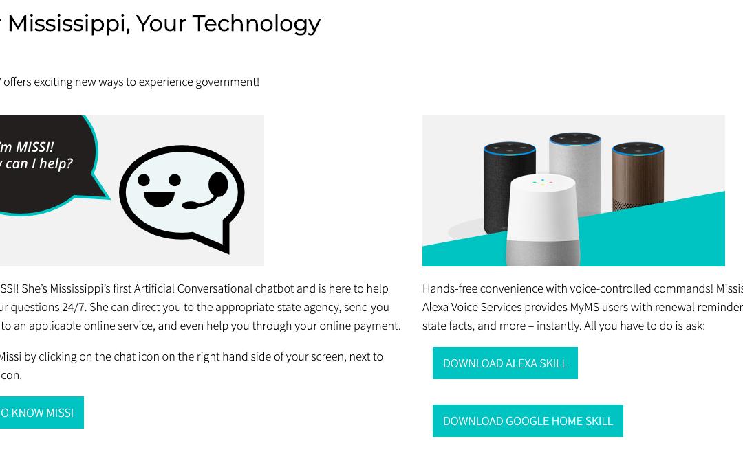 12 chatbots de éxito para e-government
