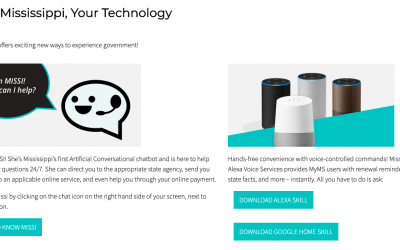 12 chatbots de éxito para e-government
