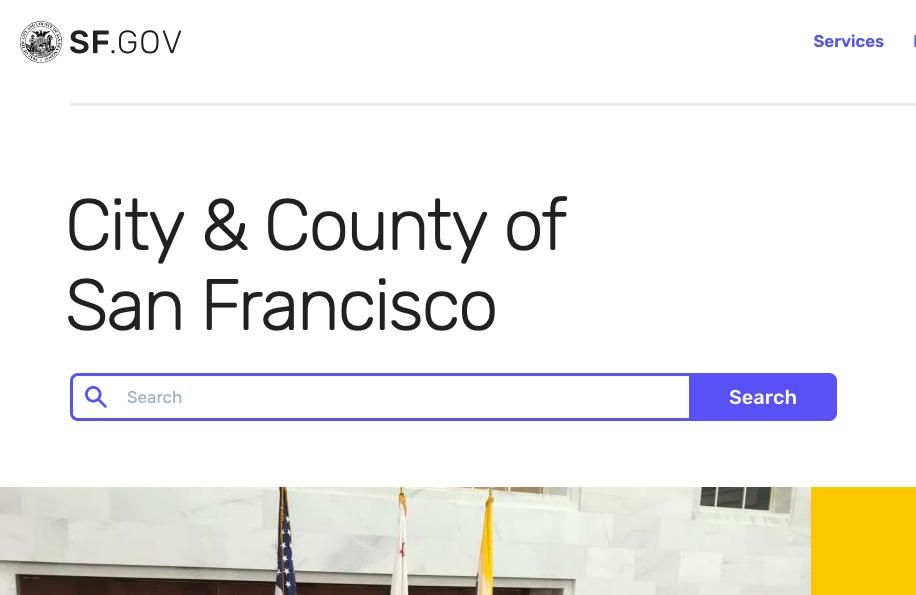 PAIGE chatbot de San Francisco