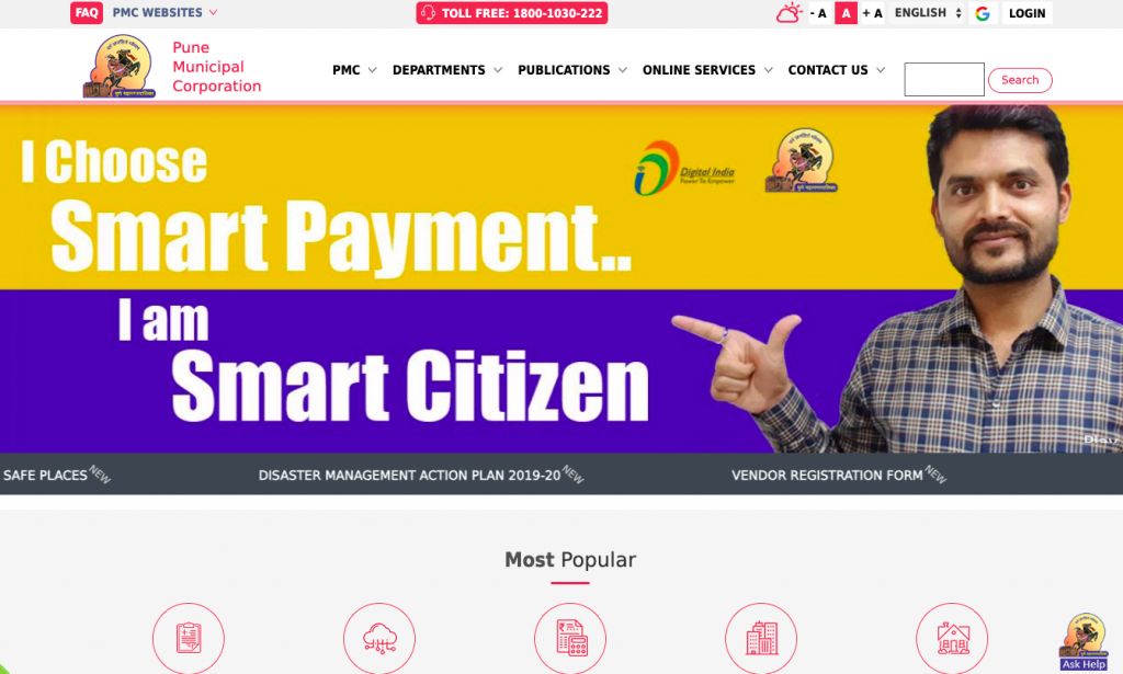 Chatbot India