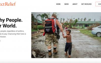 Chatbot para ayudar en emergencias y desastres naturales