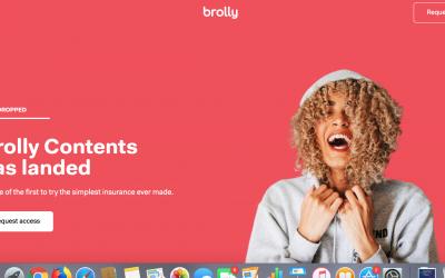 Brolly: App + Chatbot para revolucionar el sector seguros com IA y precios flexibles