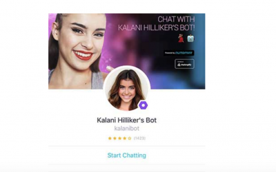 ¿Son rentables los chatbots para las empresas? 11 casos de éxito