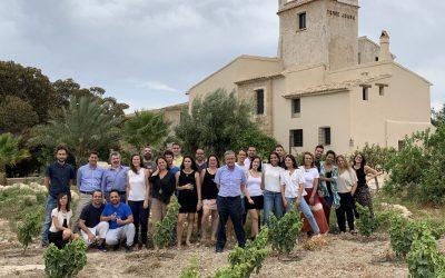 La startup española 1MillionBot recauda 1,5 millones de € al margen de fondos Venture Capital y Business Angel
