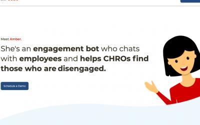El chatbot interno que ayuda a identificar las causas que generan empleados descontentos
