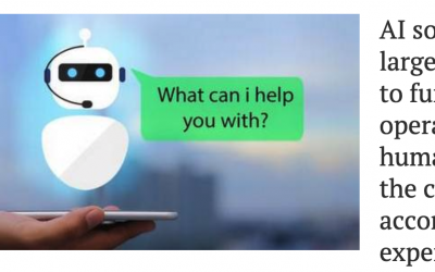 En la India los usuarios ya prefieren interactuar con chatbots que con humanos