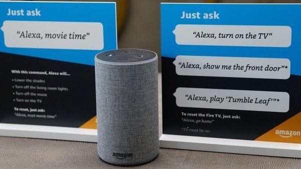 Amazon te permitirá pagar facturas con Alexa