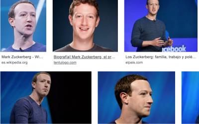 Facebook: un chatbot ayuda a sus empleados a responder preguntas incómodas sobre la compañía