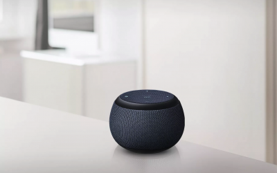 Samsung lanzará pronto su altavoz inteligente «Galaxy Home Mini»